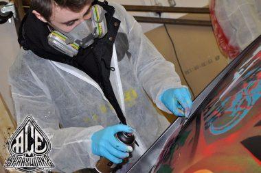 Graffiti Workshops Belfast 4