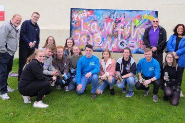 Graffiti Workshops NI