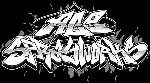 Graffiti Artist Belfast