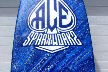 Ace Surfboard