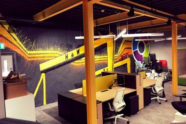Inov8 Offices