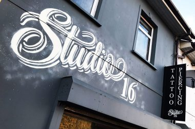 Studio 16 Tattoo